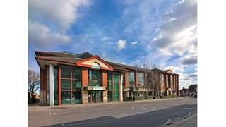 Primary Photo of Major Headquarters Office Premises, Key Point, Potters Bar
