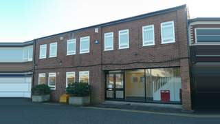 Primary Photo of Willan Trading Estate, 55 Waverley Road, Sale M33 7AY