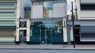 Primary Photo of 2, 95-97 Clapham High St, Clapham, London SW4 7TB