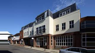 Primary Photo of Bridge House, Leatherhead - Quality Town Centre Offices with Parkin