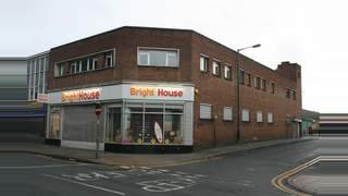 Primary Photo of 137 - 141 High Street, Bloxwich, Walsall, WS3 3LE