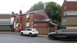 Primary Photo of Stockport Road, Romiley, Stockport SK6 4BN