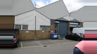 Primary Photo of Unit 31, Cumberland Business Park, Cumberland Ave, Park Royal, London, NW10 7RT