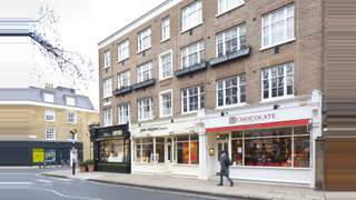 Primary Photo of 198 Ebury St, Belgravia, London SW1W 8UN