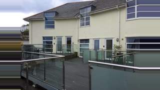 Primary Photo of 8 Pier Apartments, Market Street, Falmouth TR11 3AB
