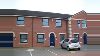 Primary Photo of Unit 5a Stephenson Court, Fraser Road, Priory Business Park, Bedford, MK44 3WH