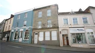 Primary Photo of Market Place, Wincanton, BA9