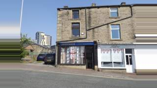 Primary Photo of 25 Bridge Street Burnley Lancashire, BB11 1AD