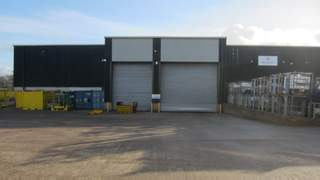Primary Photo of Unit 4D, Dyce Industrial Park, Wellheads Cres, Dyce, Aberdeen AB21 7GA