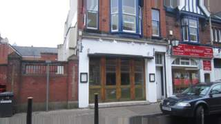 Primary Photo of Pocklingtons Walk, Leicester, LE1 6BU