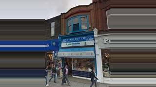 Primary Photo of 177 Camden High St, Camden Town, London NW1 7JY