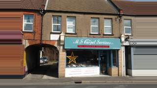 Primary Photo of Ground Shop A & B, Castle Mews, 83 High Street, Hadleigh, Benfleet, SS7 2PA