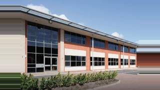 Cheshire Business Park, Units 5B, Admiral Court, Lostock Gralam, Cheshire, CW9 7UA Primary Photo