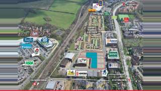 Primary Photo of Cowdray Trade Park, Penrhiwceiber, Colchester, CO1 1BX
