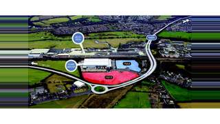 Primary Photo of Woodhouse Link Innovation Way, Woodhouse Mill Sheffield South Yorkshire, S13 9AD