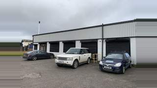Primary Photo of 1, Roof Edge Fabrications Ltd, 144-146 Dalsetter Ave, Glasgow G15 8TE