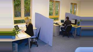 Primary Photo of The Wenta Business Centre, Colne Way