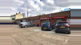 Primary Photo of Pedestal Garage, 504 West Wycombe Road, High Wycombe, Bucks, HP12 4AH