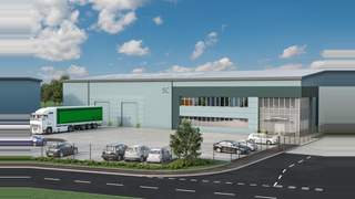 Primary Photo of Plot 5c, Ashroyd Business Park, J36 M1, Barnsley