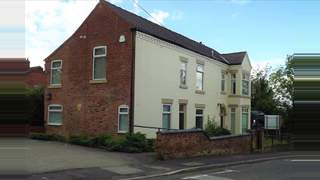 Primary Photo of Corner House, Albert Road, Ripley