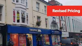 Primary Photo of Terrace Road, Aberystwyth SY23 2AE