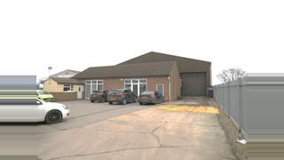 Primary Photo of Units 5 - 6, Sandtoft Industrial Estate, Belton, Doncaster, South Yorkshire DN9 1PN