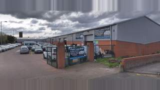 Primary Photo of 3, Wakefield Industrial Park, Wakefield Road, Bootle, Liverpool L30 6TZ