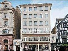 Primary Photo of 215 Strand, London, WC2R 3JL