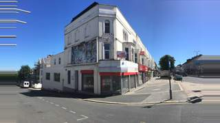 Primary Photo of 99 Mutley Plain, Plymouth PL4 6JJ