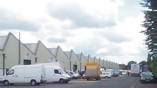 Primary Photo of Unit 7, Ashford Business Centre, 166 Feltham Road, Middlesex, TW15 1YQ