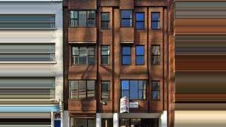 Primary Photo of Fanz House, 99 Grays Inn Road, WC1X 8TY
