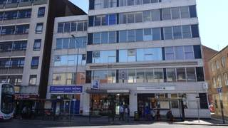 Primary Photo of 60 Charles Street, Leicester, LE1 1FB