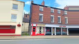 Primary Photo of 24 High Street, Newcastle-under-Lyme, Staffordshire, ST5 1RA
