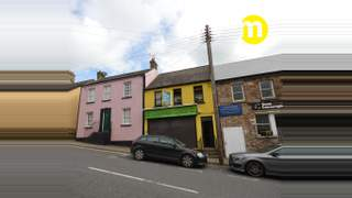 Primary Photo of 14A Charlemont Street, Moy, Dungannon, BT71 7XA