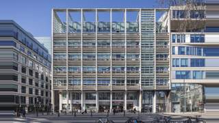 Primary Photo of 1 Finsbury Square, London EC2A 1AE