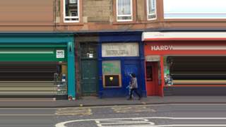 Primary Photo of 88 Easter Road, Edinburgh, EH7 5RD