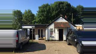 Primary Photo of Unit 5, fullers yard, Maidenhead, Berkshire, SL6 8HA