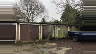 Primary Photo of Garages 4 & 5, R/O 309 Rayleigh Road, Hutton, Brentwood, Essex, CM13 1PL
