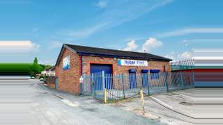 Primary Photo of 1 Ringway Road, Runcorn, WA7 5QN