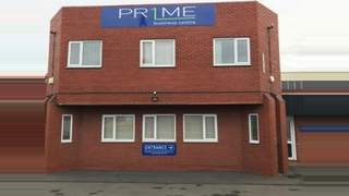 Primary Photo of Prime Business Centre, Millfield Industrial Estate, Bentley, Doncaster
