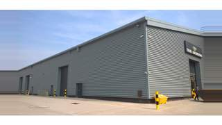 Primary Photo of Unit 2A - Trade World, Rotherham Road, Parkgate, Rotherham, S62 6EA