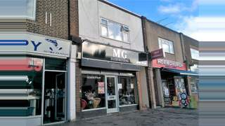 Primary Photo of 75 Park Lane, Hornchurch, Essex, London, RM11