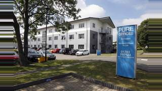 Primary Photo of Pure Offices Swindon, Wiltshire, SN2 8BW