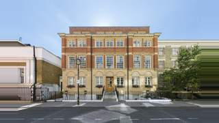 Primary Photo of 1 -2 Castle Lane, Westminster, Greater London, GB