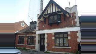 Primary Photo of Southampton: 22 London Road SO15 2AF