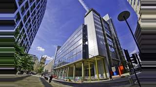 Primary Photo of 88 Wood St, Barbican, London EC2V 7RS