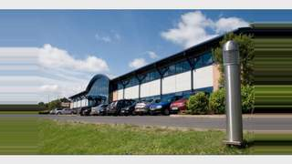 Primary Photo of Padiham Business Centre Shuttleworth Mead Business Park Padiham BB12 7NG