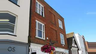 Primary Photo of Mulan Bentham Consultancy Ltd, 76 High St, Guildford GU1 3HE