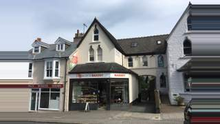 Primary Photo of 21 East Street Okehampton Devon EX20 1AT
