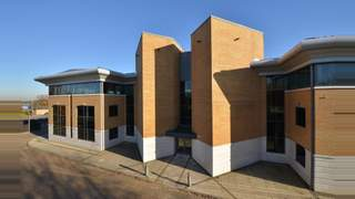 Primary Photo of Pure Offices, Cheadle Royal Business Park, Cheadle, SK8 3GP